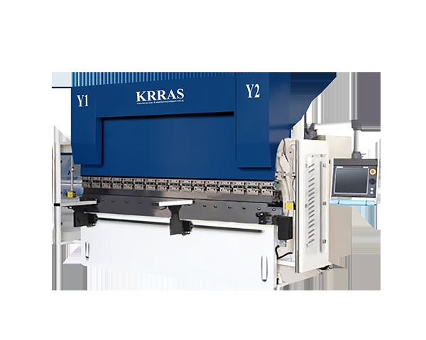 KRRAS-press-brake